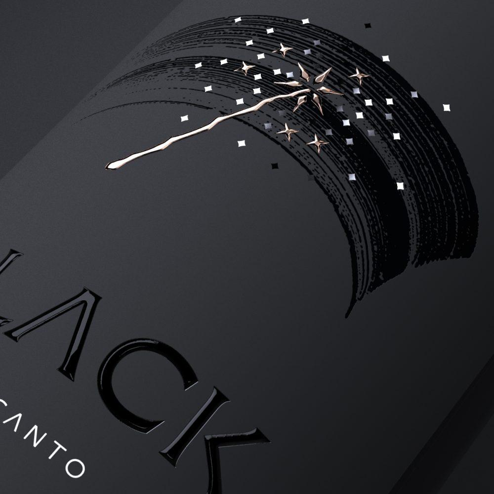 Black Incanto - Printing House Daga