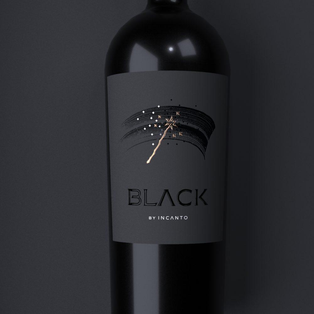 Black Incanto - Printing House Daga - Bulgaria