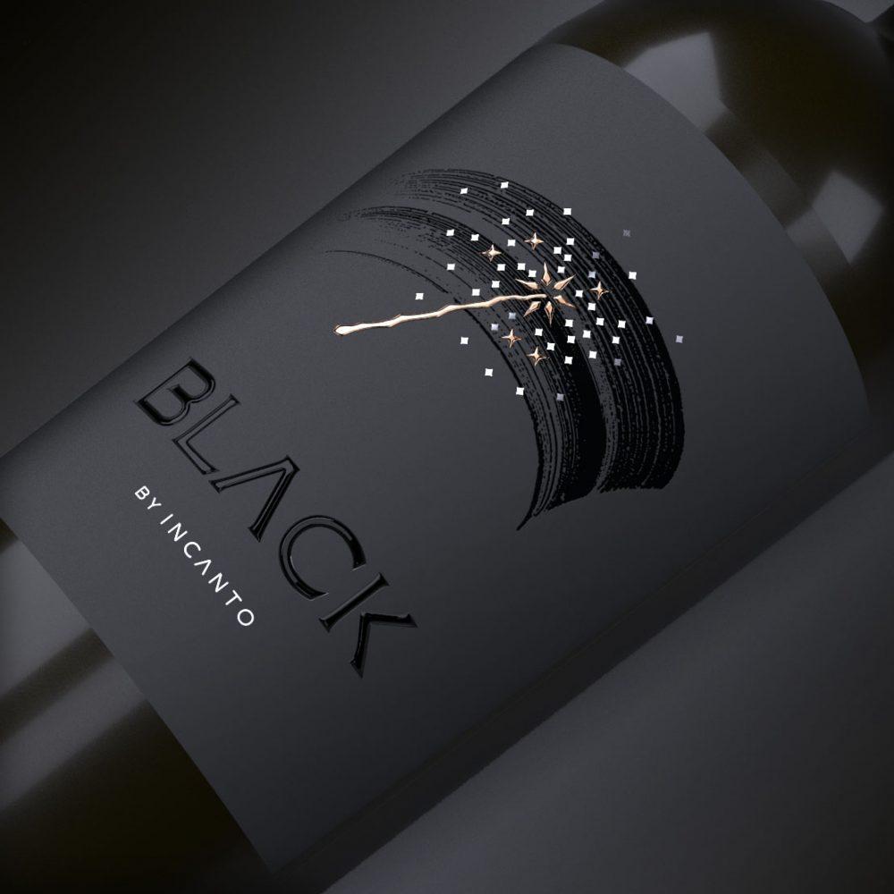Black by Incanto