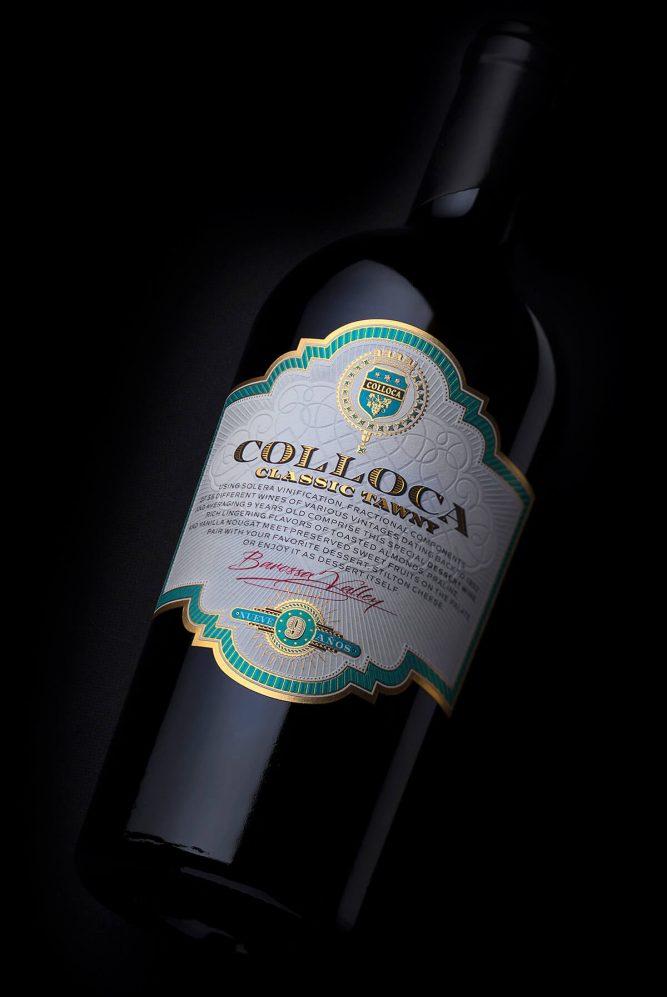 Colloca - Classic Tawny