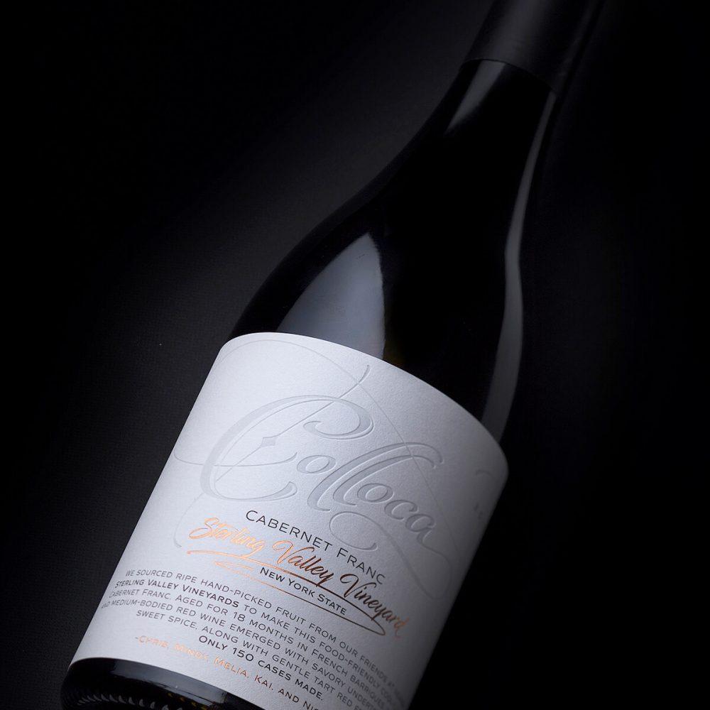 Colloca Wine