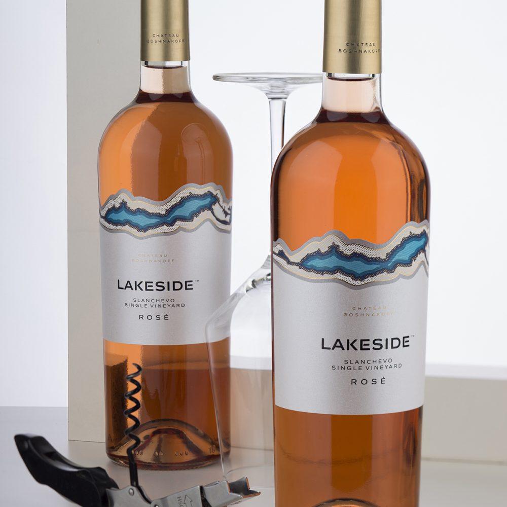 Lakeside Wines