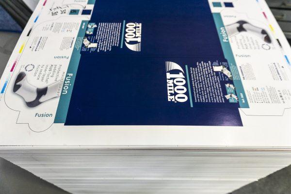 Offset Sheet Printing