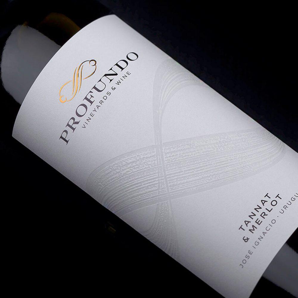 Profundo Vineyards & Wine