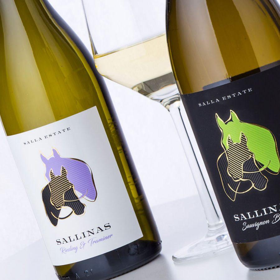 Sallinas Wine - Salla Estate