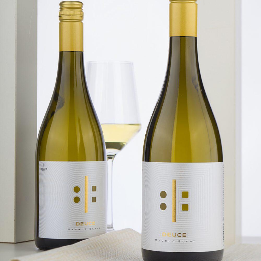 The incredible wine of Deuce